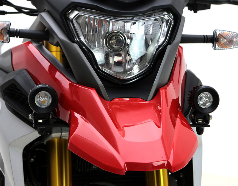 Driving Light Mount - BMW G310GS '18-'19
