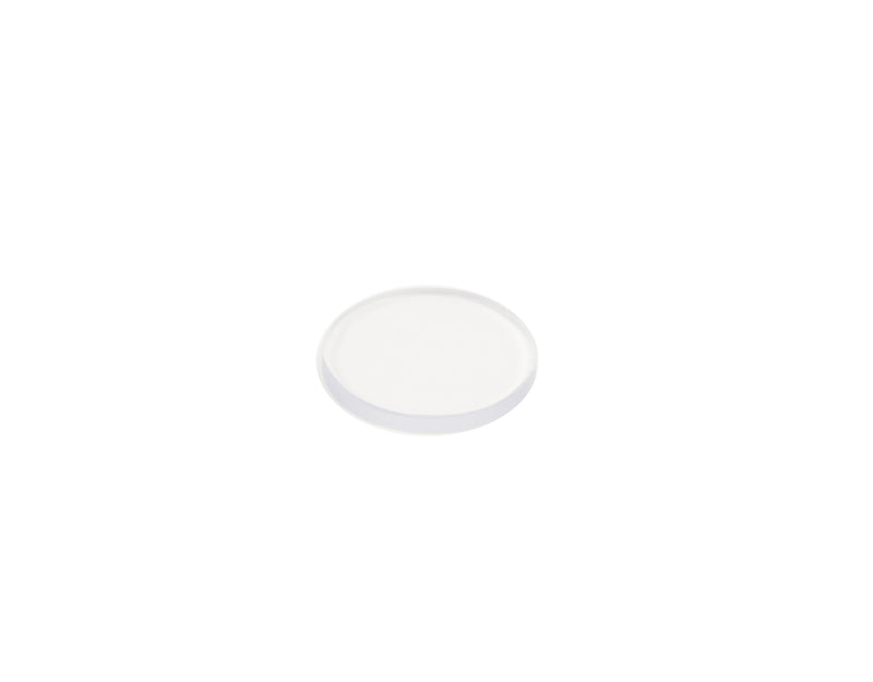 Replacement Part - D4 E-Mark Approved Spot Lens, Clear