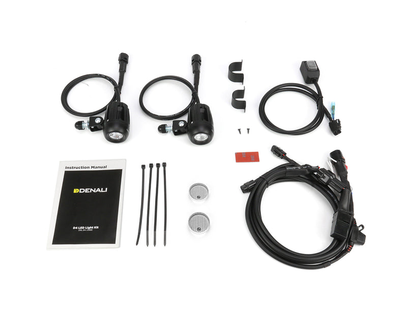 DM LED Light Kit with DataDim™ Technology