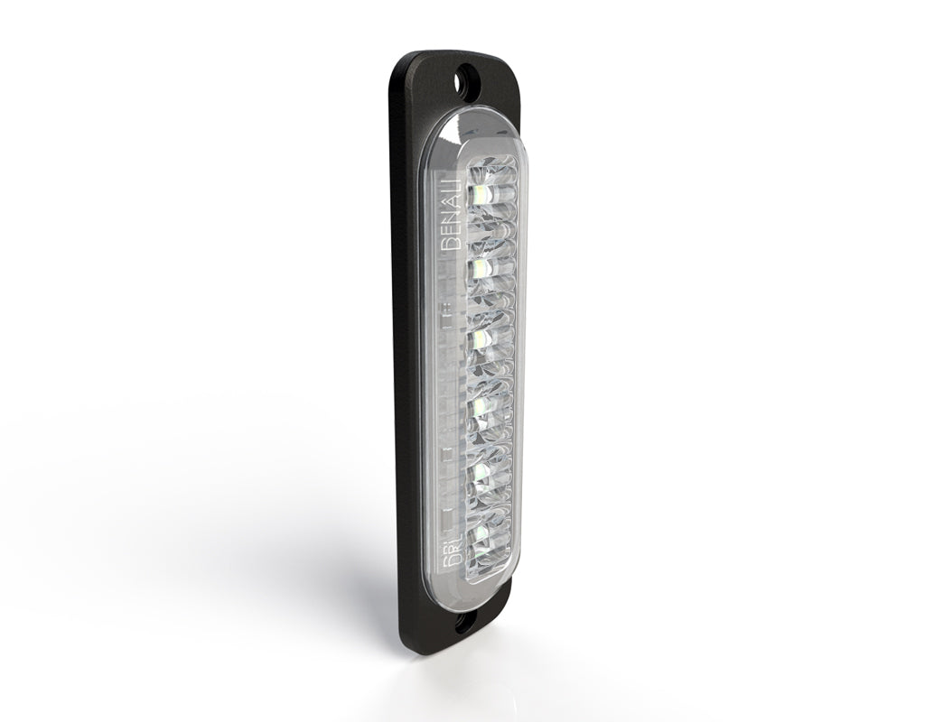 DRL Visibility Pod - White or Amber