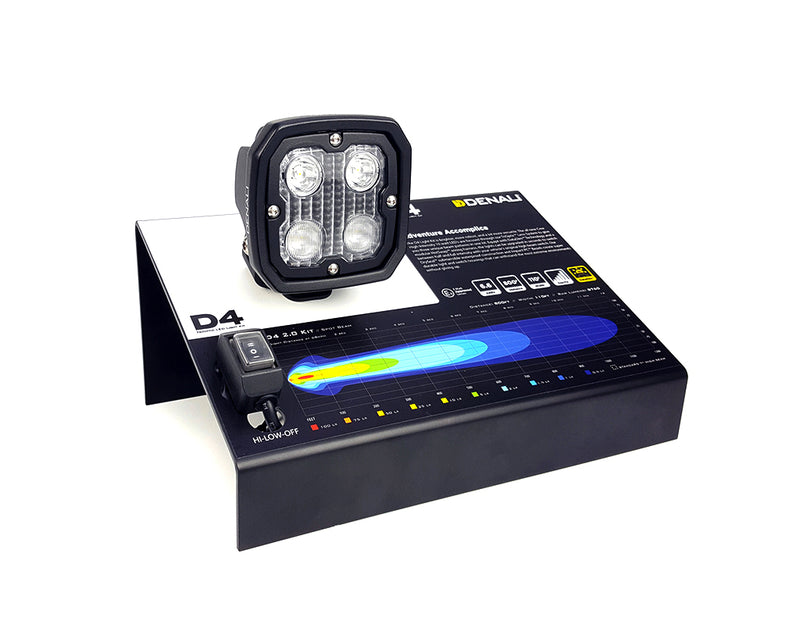 Dealer Display - DRL