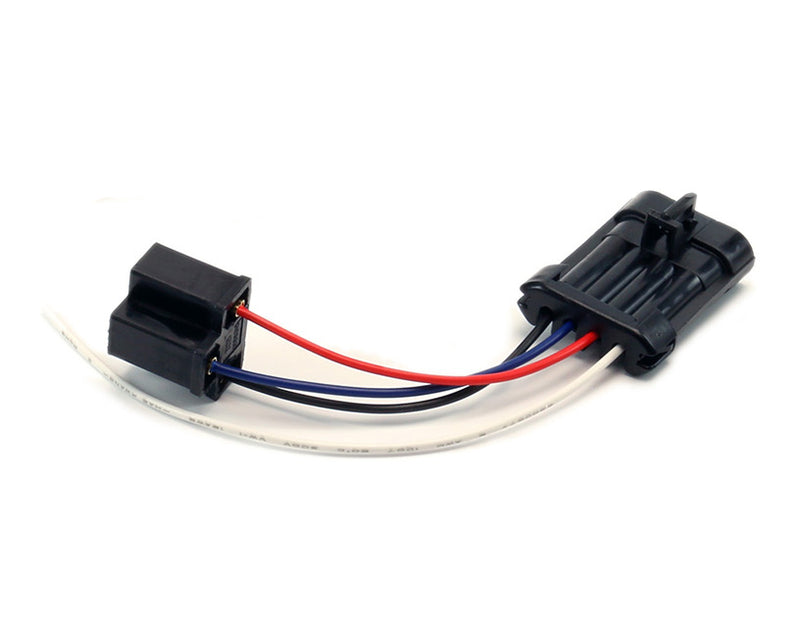 Wiring Adapter - H4 to OEM Harley Davidson LED Headlight