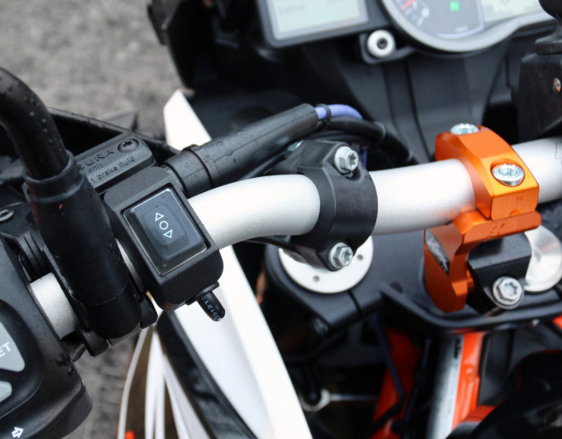 DENALI KTM CANsmart™ Control Switch - DrySeal™ Waterproof