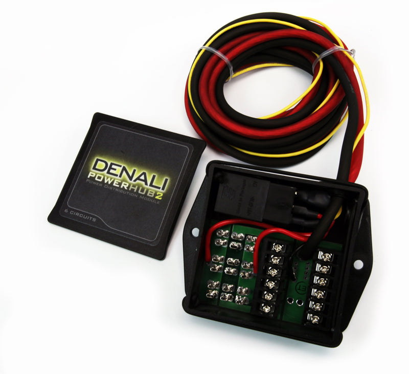 PowerHub2 Power Distribution Module