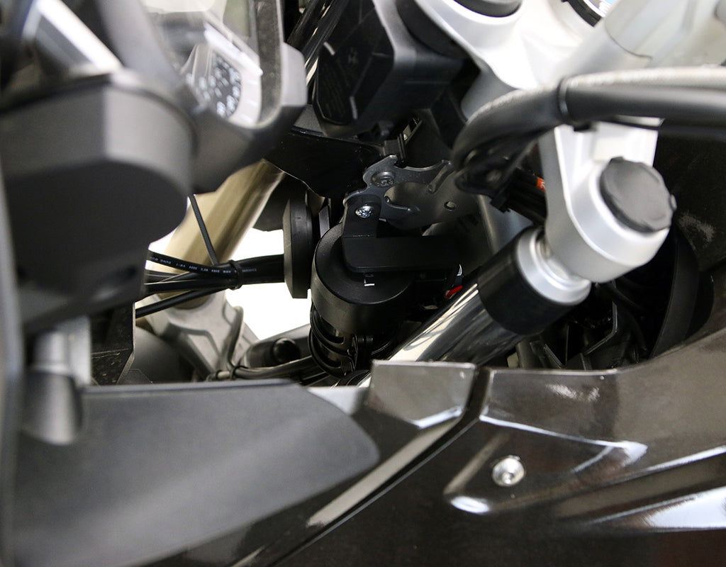 Horn Mount - BMW R1200GS '13-'16