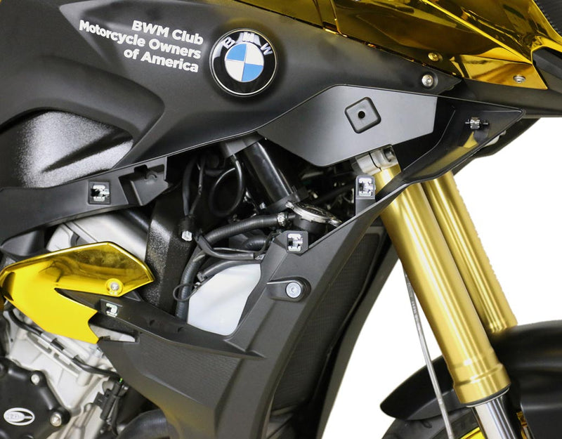 Horn Mount - BMW S1000XR '16-'19