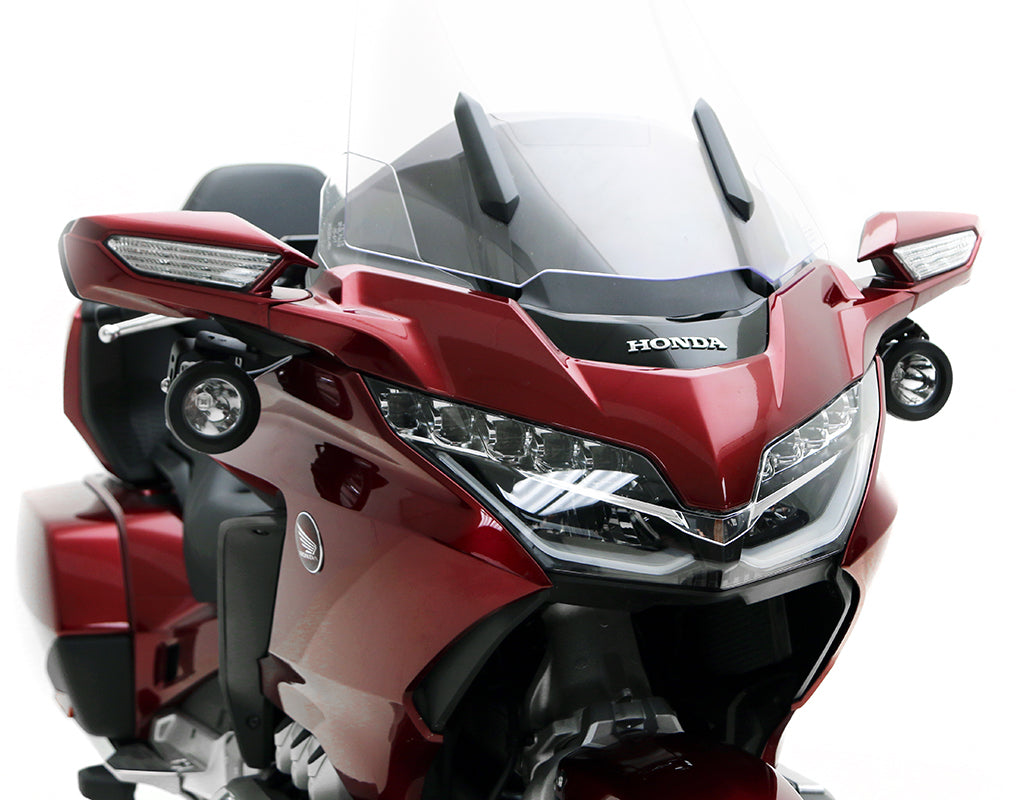 Driving Light Mount - Honda Gold Wing '18-'20