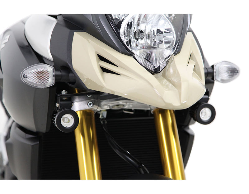 Driving Light Mount - Suzuki DL1000 V-Strom & DL1000 V-Strom Adventure '14-'19