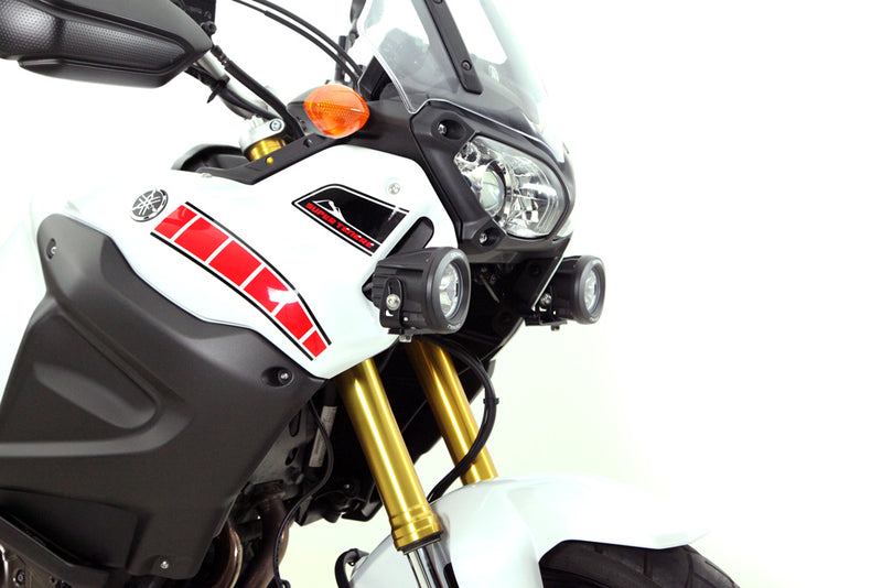 Driving Light Mount - Yamaha Super Tenere XT1200Z '11-'20