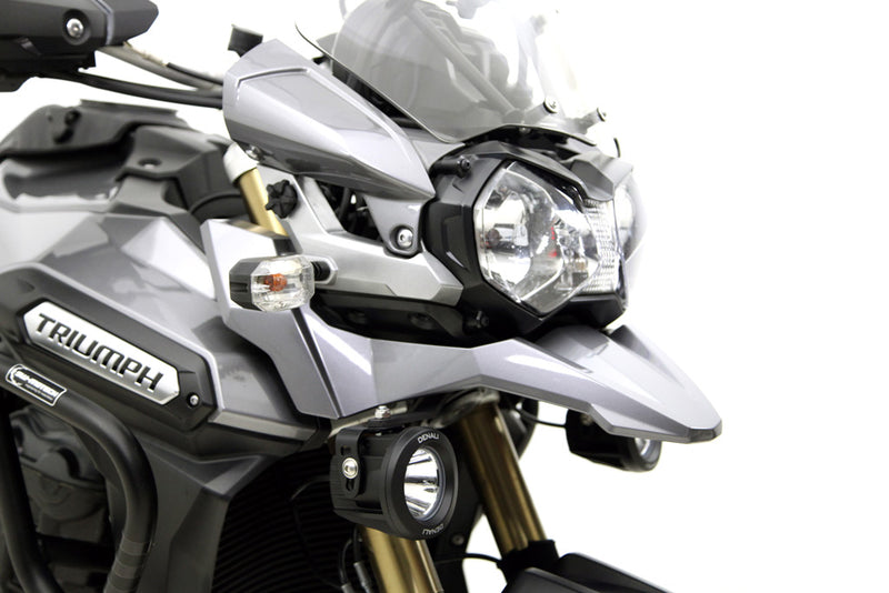 Driving Light Mount - Triumph Tiger Explorer 1200 & Tiger Explorer XC '12-'15