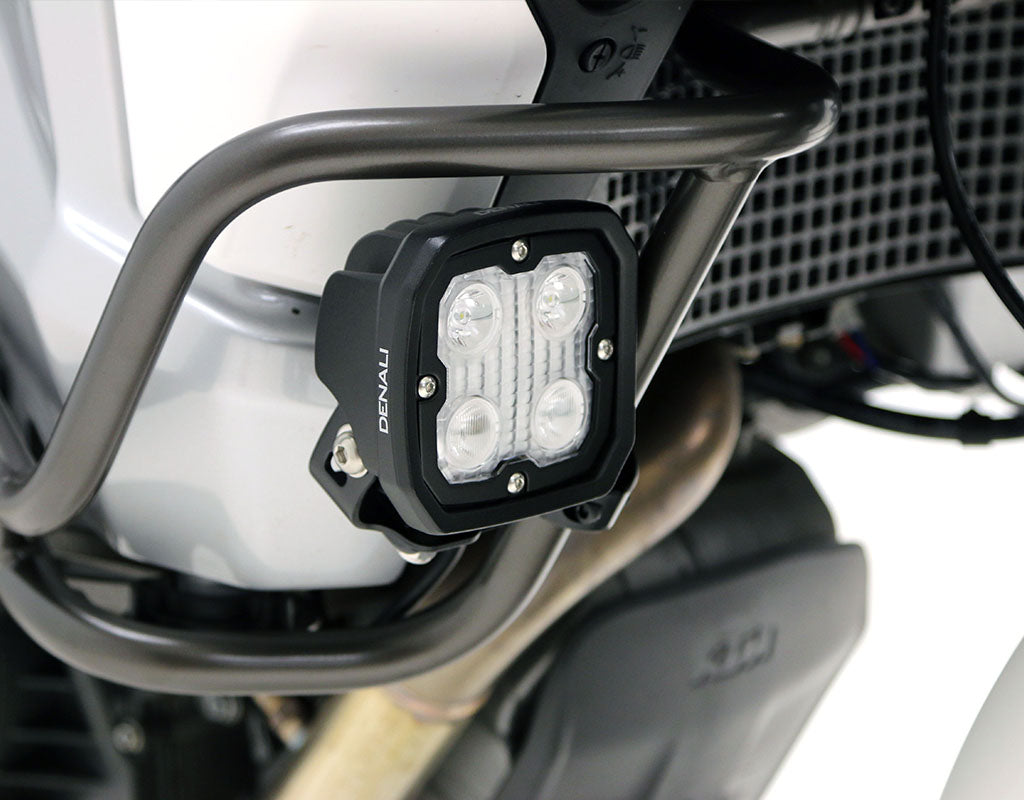 ATV & UTV LED Lights By DENALI - The Official Outfitting