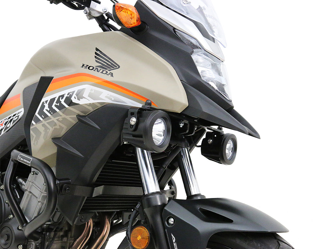 Driving Light Mount - Honda CB500X '13-'20