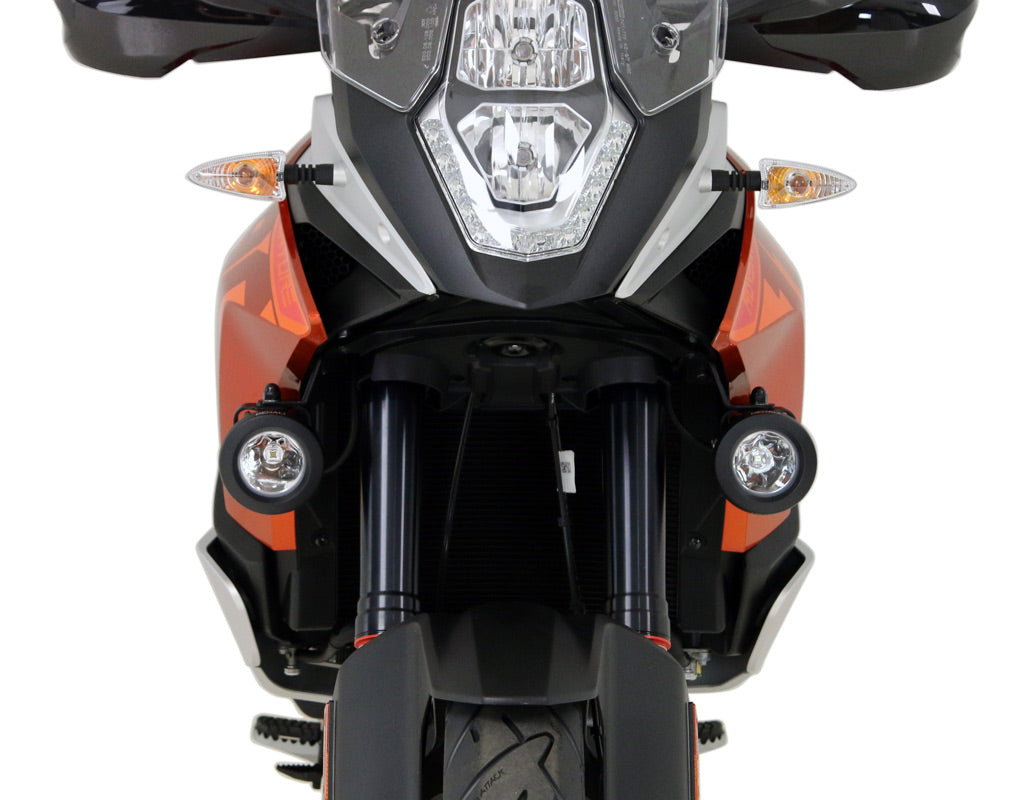 Driving Light Mount - KTM 1050, 1090 & 1190 Adventure