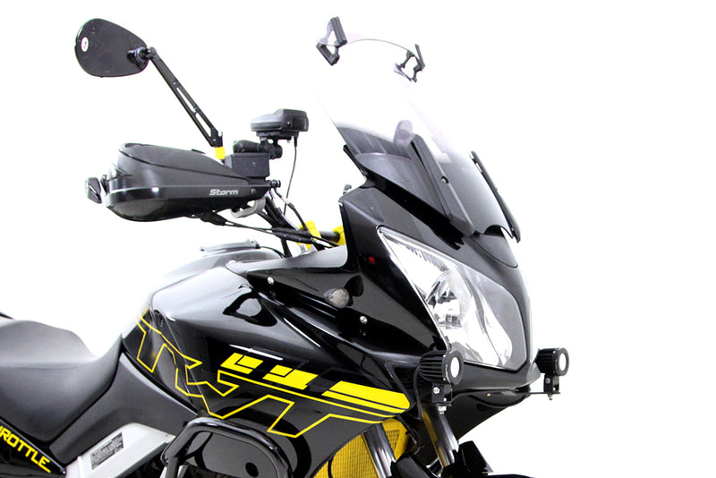 Driving Light Mount - Suzuki V-Strom DL650 & V-Strom DL650 Adventure '04-'11