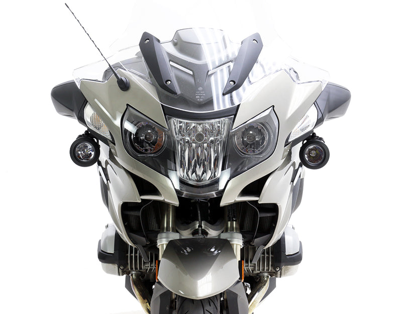 Driving Light Mount - BMW R1200RT '14-'18 & R1250RT '19-'21