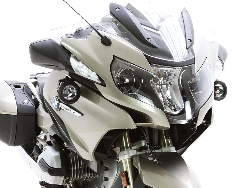 Driving Light Mount - BMW R1200RT '14-'18 & R1250RT '19-'19