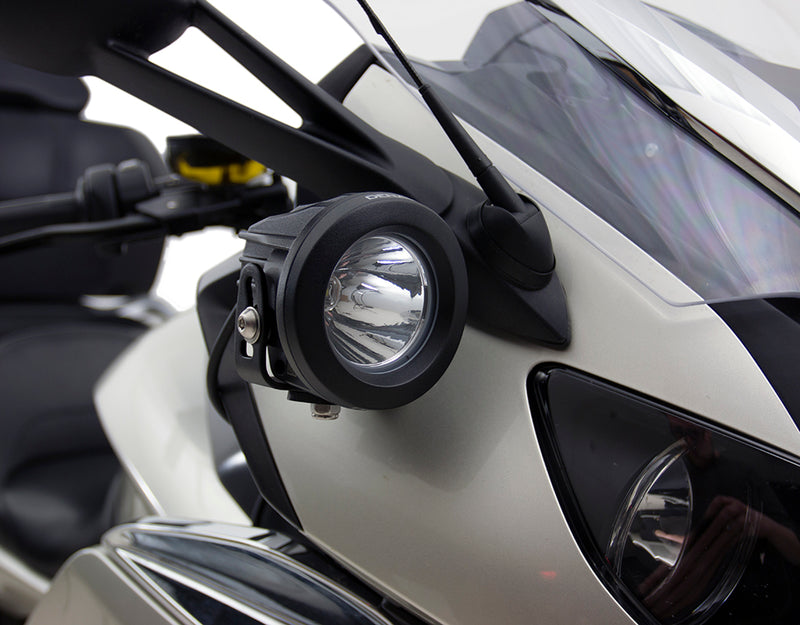 Driving Light Mount - BMW K1600GT & K1600GTL '11-'17