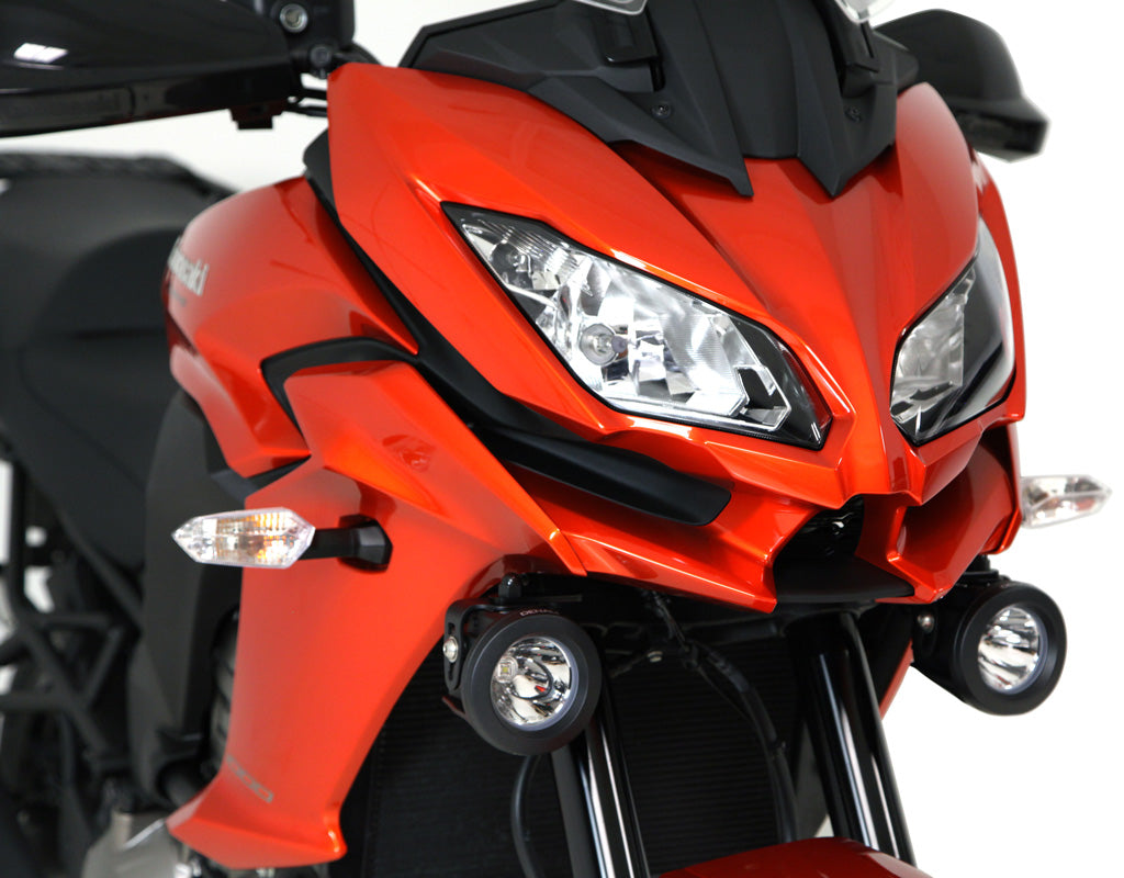 Driving Light Mount - Kawasaki Versys 1000LT '15-'20