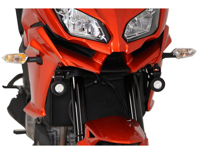 Driving Light Mount - Kawasaki Versys 1000LT '15-'18