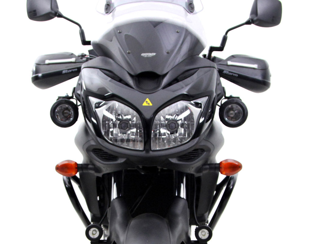 Driving Light Mount - Suzuki V-Strom DL650 '12-'16 & V-Strom DL650XT '15-'16
