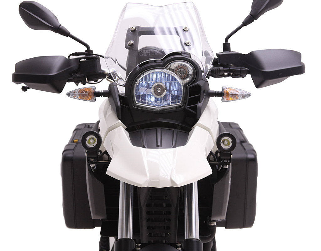 Driving Light Mount - BMW G650GS '09-'16 & F650GS '04-'07