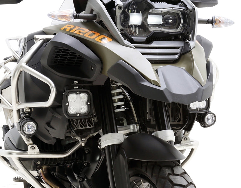 DM Amber LED Light Kit with Mount for KTM 790 Adventure