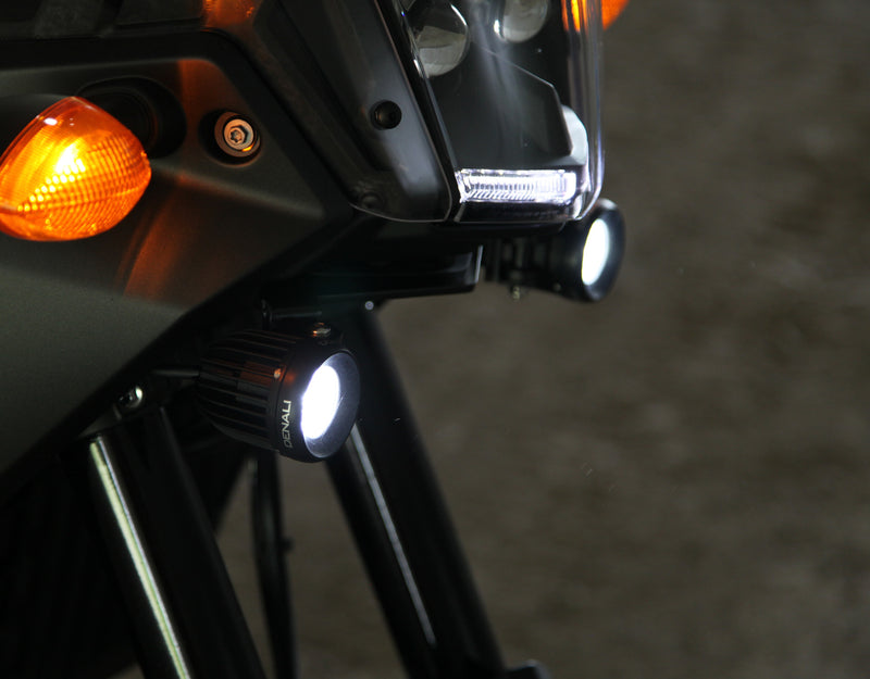 Driving Light Mount - Yamaha Ténéré 700 '21-'21