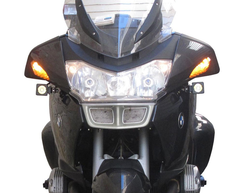 Driving Light Mount - BMW R1200RT '05-'13