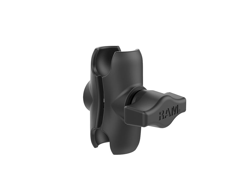 RAM® Double Socket Arm - Medium Swivel