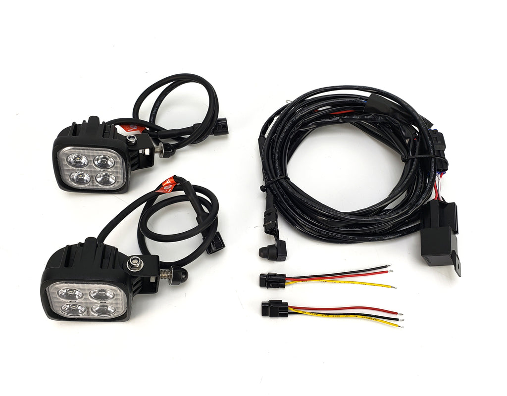 S4 LED Light Kit with DataDim™ Technology