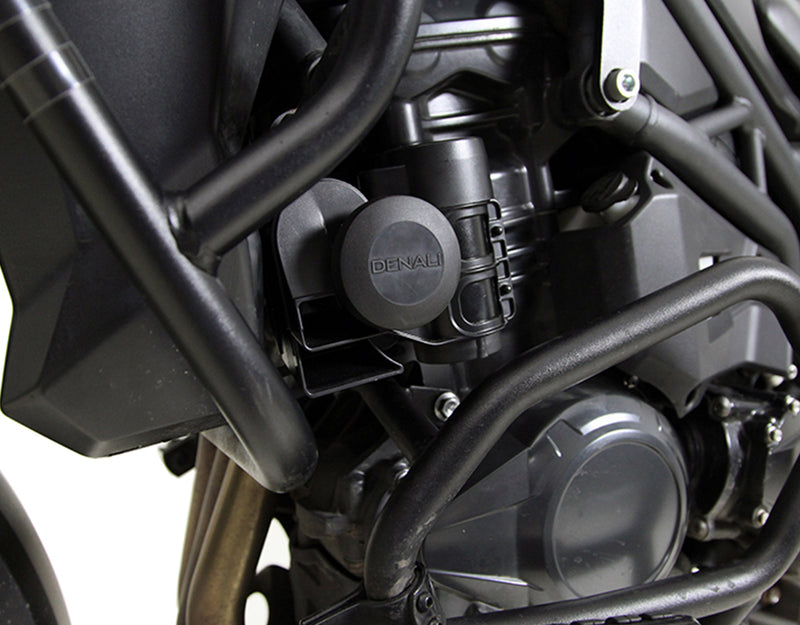 Horn Mount - Triumph Tiger Explorer 1200 '12-'18