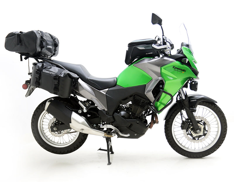 Driving Light Mount - Kawasaki Versy-X 300 '17-'20