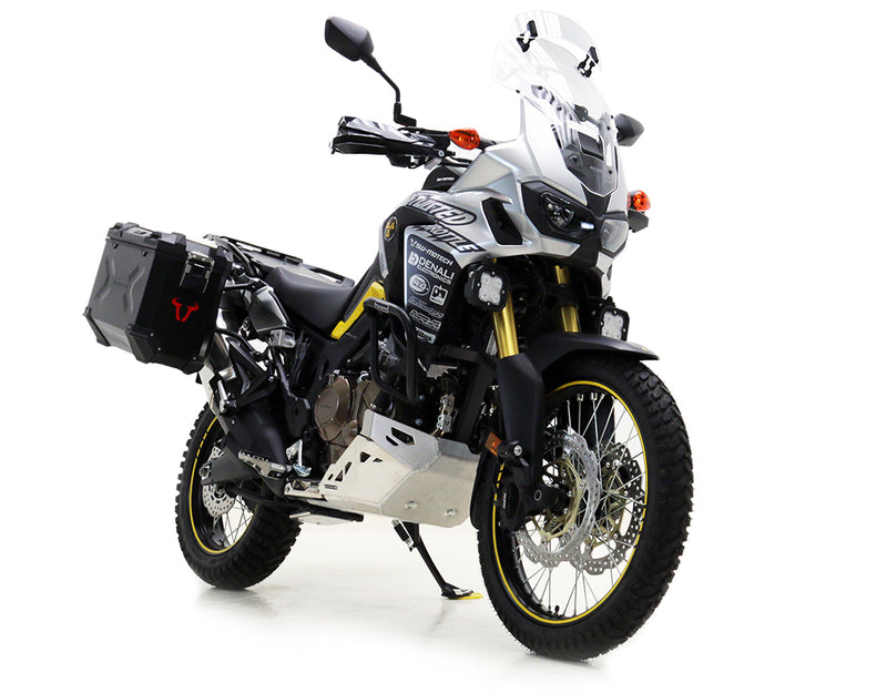 Driving Light Mount - Honda Africa Twin CRF1000L '16-'19