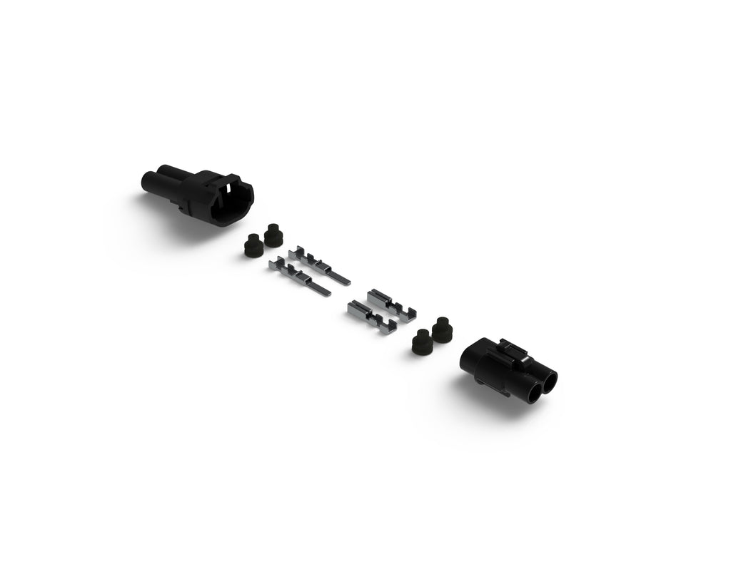 Connector Set - MT Series 2-Pin