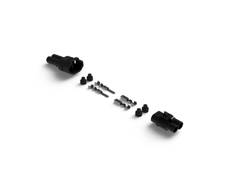 Connector Set - MT Series 6-Pin