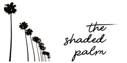 The Shaded Palm