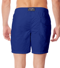 Load image into Gallery viewer, Basic Italian Boardshort Electric Blue