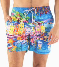 Load image into Gallery viewer, Zeybra Portofino Boardshorts