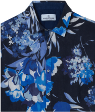 Load image into Gallery viewer, Adam Linen Shirt, Floral