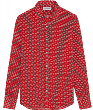 Load image into Gallery viewer, Benny Linen Shirt