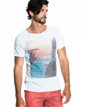 Load image into Gallery viewer, Bondi Sunrise T-shirt
