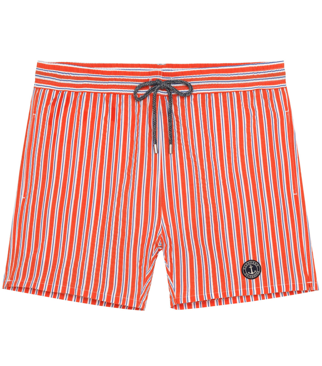 Dakota Boardshorts , Orange
