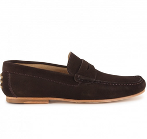 Roma Loafers Oak