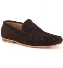 Load image into Gallery viewer, Roma Loafers Oak