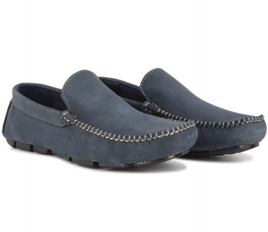 Monza Loafers Navy