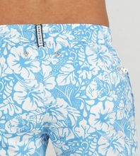 Load image into Gallery viewer, Taipe Boardshorts , Blue