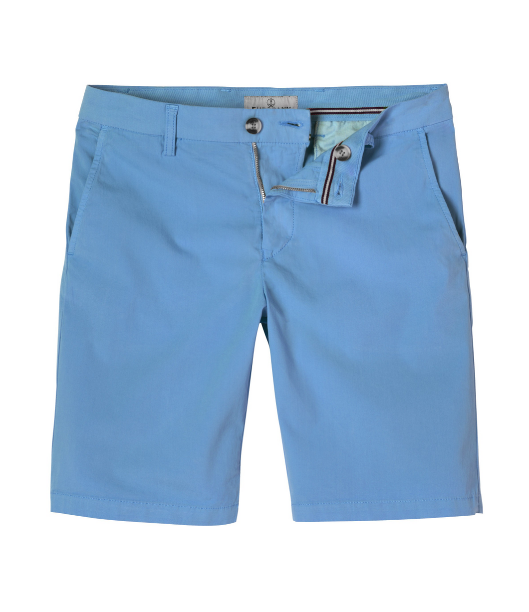 Chino Shorts Texas Ocean