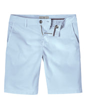 Load image into Gallery viewer, Chino Shorts Texas Sky Blue