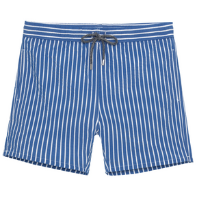 Tennis Boardshorts , Blue