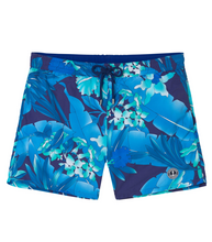 Load image into Gallery viewer, Vincenzo Boardshorts , Blue